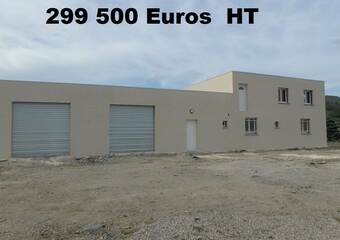 Vente Local commercial 4 pièces 350m² Le Grand-Lemps (38690) - photo