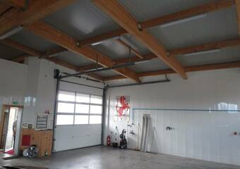 Vente Local commercial 175m² Charnècles (38140) - Photo 1
