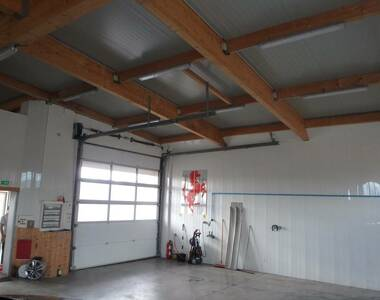 Vente Local commercial 175m² Charnècles (38140) - photo