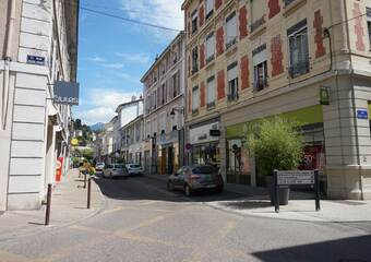Vente Local commercial 4 pièces 85m² Voiron (38500) - Photo 1