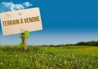 Vente Terrain 960m² Voiron (38500) - photo