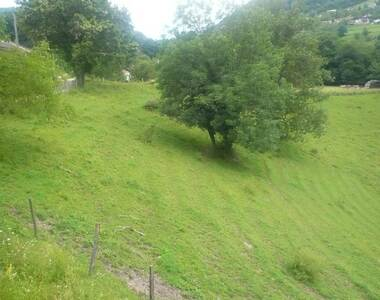 Vente Terrain 1 000m² Coublevie (38500) - photo