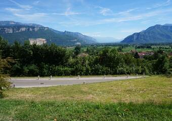 Vente Terrain 565m² Saint-Jean-de-Moirans (38430) - Photo 1