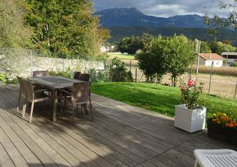 Location Maison 105m² Coublevie (38500) - Photo 1