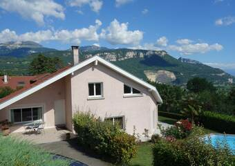 Vente Maison 130m² Saint-Jean-de-Moirans (38430) - photo