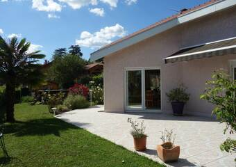 Vente Maison 130m² Coublevie (38500) - photo