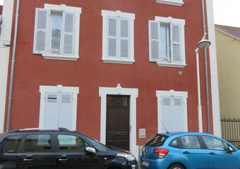 Vente Appartement 28m² Voiron (38500) - photo
