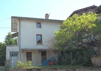 Vente Maison 4 pièces 100m² Coublevie (38500) - Photo 1