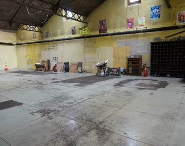 Vente Local industriel 288m² Voiron (38500) - photo