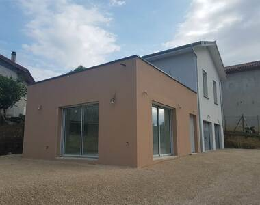 Vente Maison 142m² Coublevie (38500) - photo