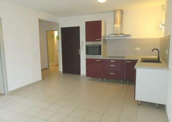 Vente Appartement 3 pièces 50m² MOIRANS - photo