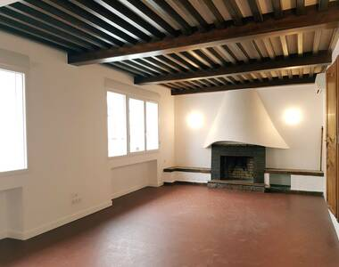 Location Appartement 3 pièces 87m² Rives (38140) - photo
