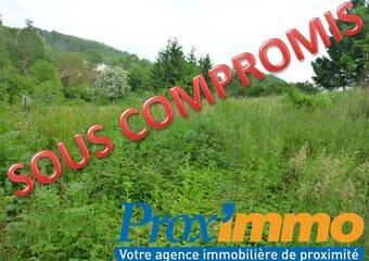 Vente Terrain 3 200m² Bizonnes (38690) - photo