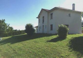 Vente Maison 8 pièces 175m² Montferrat (38620) - photo