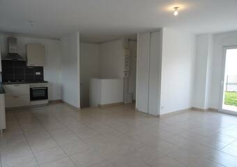 Location Appartement 3 pièces 83m² Saint-Étienne-de-Crossey (38960) - Photo 1