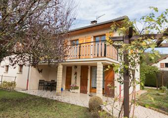 Vente Maison 5 pièces 113m² Saint-Nicolas-de-Macherin (38500) - Photo 1
