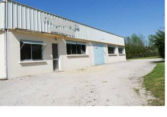 Vente Local industriel Saint-Cassien (38500) - photo