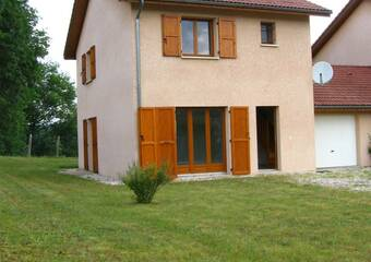 Vente Maison 4 pièces 98m² Montferrat (38620) - Photo 1