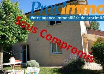 Vente Maison 127m² Voiron (38500) - Photo 1
