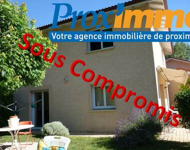Vente Maison 127m² Voiron (38500) - photo