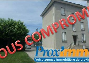 Vente Immeuble 300m² Beaurepaire (38270) - Photo 1