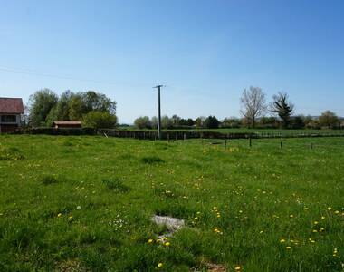 Vente Terrain 1 034m² Sillans (38590) - photo