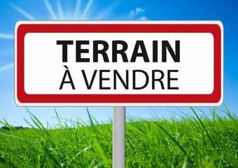Vente Terrain 1 500m² Doissin (38730) - photo