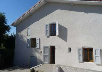 Location Maison 4 pièces 75m² Coublevie (38500) - Photo 1