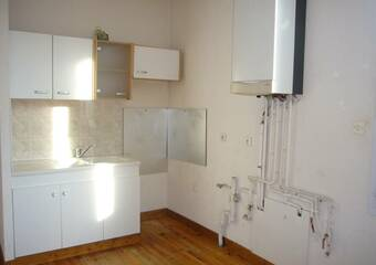Location Appartement 3 pièces 56m² Rives (38140) - photo