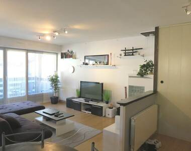 Vente Appartement 2 pièces 48m² La Buisse (38500) - photo