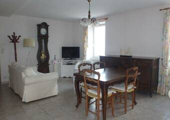 Vente Appartement 3 pièces 62m² Rives (38140) - photo