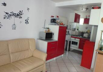 Vente Appartement 3 pièces 62m² Apprieu (38140) - photo