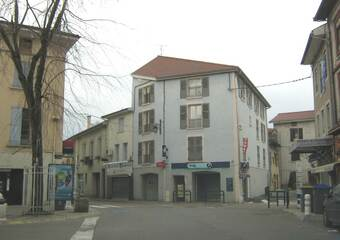 Vente Appartement 3 pièces 50m² MOIRANS - Photo 1
