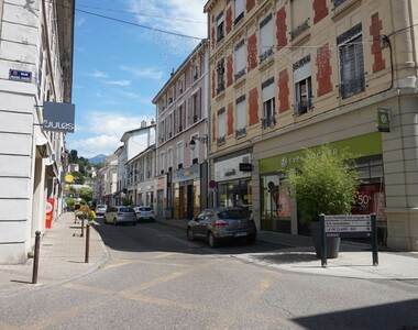 Vente Local commercial 4 pièces 85m² Voiron (38500) - photo