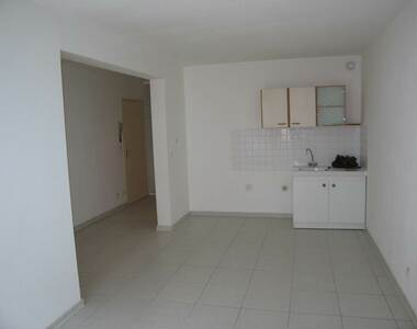 Vente Appartement 1 pièce 27m² Voreppe (38340) - photo