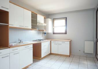 Vente Appartement 4 pièces 80m² La Buisse (38500) - photo