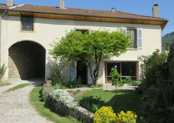 Vente Maison 156m² Coublevie (38500) - photo