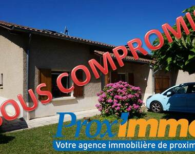 Vente Maison 5 pièces 104m² Coublevie (38500) - photo