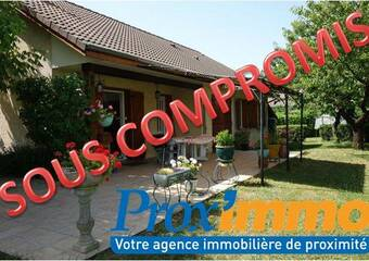 Vente Maison 6 pièces 140m² Le Grand-Lemps (38690) - photo