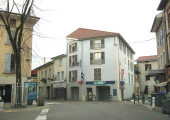 Location Appartement 3 pièces 50m² Moirans (38430) - Photo 1