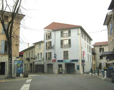 Location Appartement 3 pièces 50m² Moirans (38430) - photo