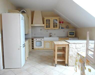 Location Appartement 3 pièces 80m² Rives (38140) - photo