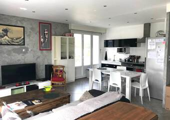 Location Appartement 82m² Seyssinet-Pariset (38170) - photo
