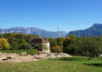 Vente Terrain 721m² Moirans (38430) - photo