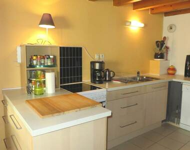 Vente Appartement 3 pièces 59m² Moirans (38430) - photo