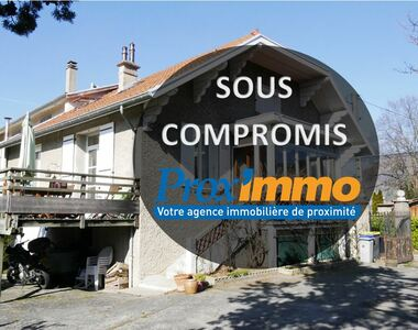 Vente Maison 7 pièces 122m² Coublevie (38500) - photo