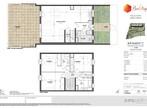 Vente Appartement 4 pièces 99m² Voiron (38500) - Photo 5