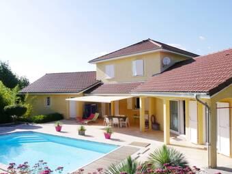 Vente Maison 6 pièces 171m² Voiron (38500) - photo