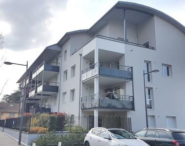 Location Appartement 4 pièces 83m² Rives (38140) - photo