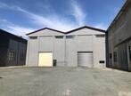 Vente Local industriel 1 800m² Tullins (38210) - Photo 3
